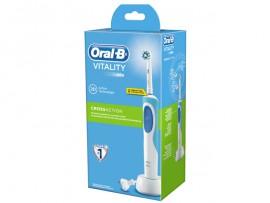 ORAL-B VITALITY Crossaction Ηλεκτρική Οδοντόβουρτσα 1ΤΜΧ