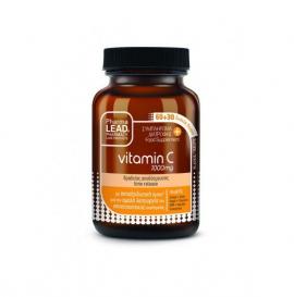 Pharmalead Vitamin C 1000mg 60tabs + 30tabs ΔΩΡΟ