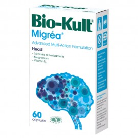 Bio-Kult Migrea 60caps