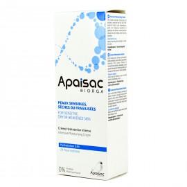 Biorga Apaisac Intense Moisturizing Cream 40ml