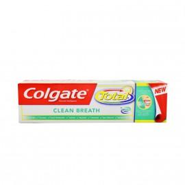 Colgate Total Clean Breath 75ml