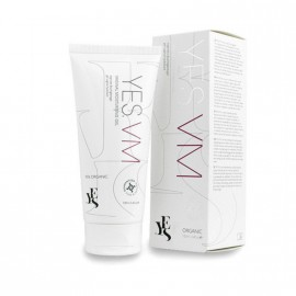YES VM Organic Vaginal Moisturising Gel Ενυδατική Κολπική Γέλη με Βάση το Νερό 100ml