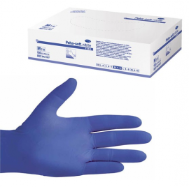 Hartmann Peha-Soft Nitrile Fino Powderfree Γάντια Νιτριλίου Extra Large 150τμχ
