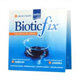INTERMED BIOTIC FIX 10 CAPS
