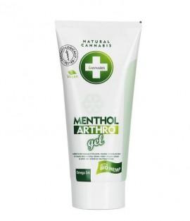 Annabis Menthol Arthro Cooling Gel για τις Αρθρώσεις 200ml