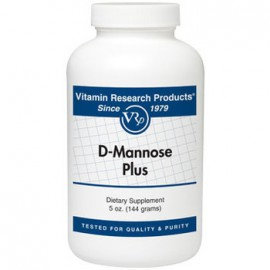 VRP D-Mannose Plus 144gr powder