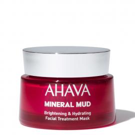 Ahava Brightening &Hydrating Facial Treatment Mask 50ml