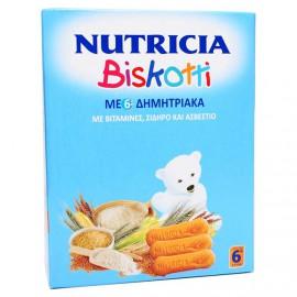 Almiron Nutricia BISKOTTI (ΜΠΙΣΚΟΤΑ), 180 gr