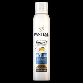 Pantene Pro-V Micellar Καθαρισμός & Περιποίηση Αφρός Conditioner 180ml