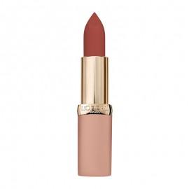 LOreal Paris Color Riche Ultra Matte Lipstick 04 No Cage
