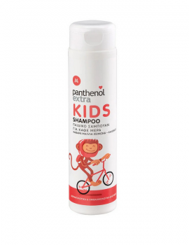 Medisei Panthenol Extra Kids Shampoo 300ml