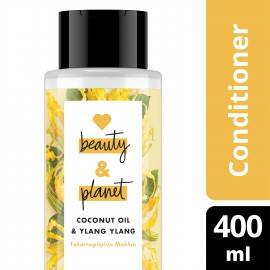 Love Beauty and Planet COND YLANG ΤΑΛΑΙΠΩΡΗΜΕΝΑ 400ML