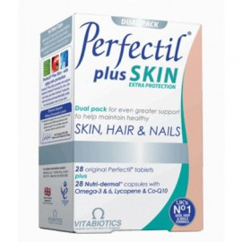 VITABIOTICS PERFECTIL PLUS SKIN 28TABS/28CAPS