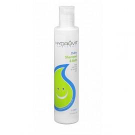 HYDROVIT BABY SHAMPOO & BATH 200 ml
