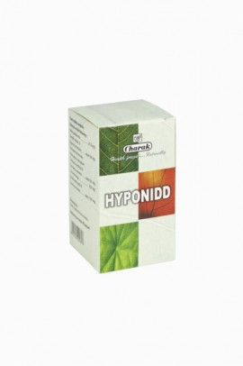 CHARAK HYPONIDD 50 tabs