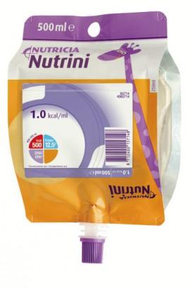 NUTRICIA NUTRINI 500ML