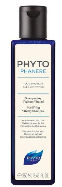 PHYTO Phytophanere Shampoo 250ml