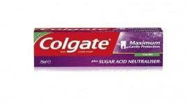 Colgate Maximum Cavity Protection Plus Sugar Acid Neutraliser 75ml