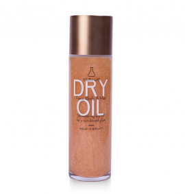 Youth Lab Shimmering Dry Oil 100ml