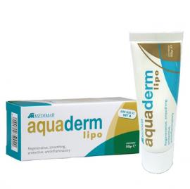 AQUADERM LIPO cream  50GR