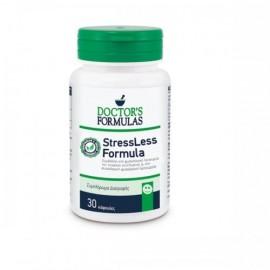 Doctors Formulas Stress Less Formula 30caps