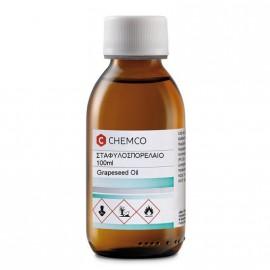 Chemco Σταφυλοσπορέλαιο 100ml