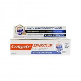 Colgate Sensitive Pro-Relief Extra Strength 75ml
