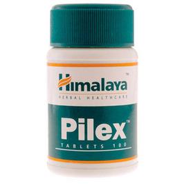 Himalaya Pilex 100tabs