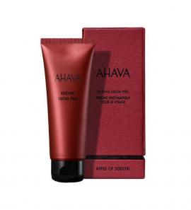 Ahava Enzyme Facial Peel Peeling Enzymatique Apple of Sodom 100ml