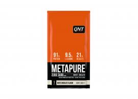 QNT Metapure Zero Carb Whey Isolate Protein White Chocolate 30gr