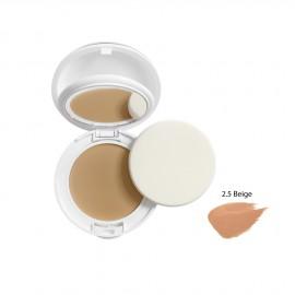 Avene Couvrance Creme de Teint Compacte Fini Mat SPF30 Beige 2.5 10gr