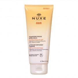 Nuxe Sun Care After Sun Hair and Body Shampoo 200ml