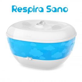 CHICCO RESPIRA SANO Humi Hot Respira Sano Υγραντήρας Ζεστού Ατμού UM700 1τμχ