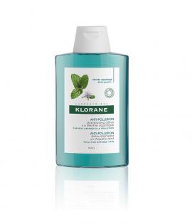 Klorane Shampoo Menthe Aquatique 200ml