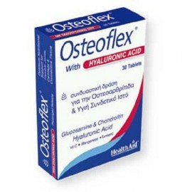 HEALTH AID OSTEOFLEX HYALURONIC 30S