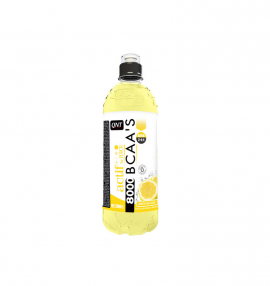 QNT BCAAS 8000  With Juice Lemon 700ml