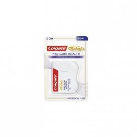 Colgate Total Pro Gum Health Οδοντικό Νήμα 50m