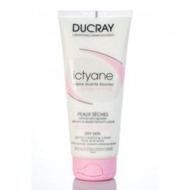 DUCRAY Ictyane Creme Lavante 200ml