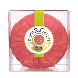 Roger&Gallet Fluer de Figuier Αρωματικό Σαπούνι 100gr