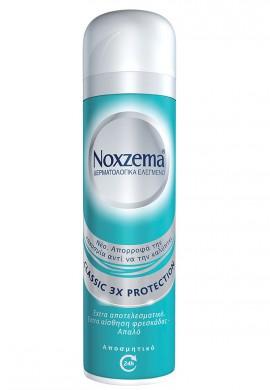 NOXZEMA SPRAY CLASSIC 150ML