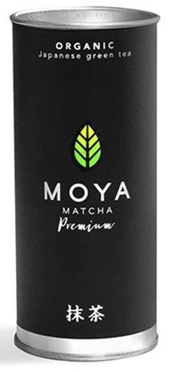 Moya Matcha Premium Πράσινο Τσάι 30gr