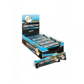 Ethicsport High Protein Bar Coconut Cream Linea Potenza Μπάρα με Γεύση Κρέμας Καρύδας 55gr