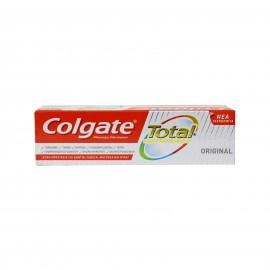 Colgate Total Original Οδοντόκρεμα για 12ωρη Προστασία 75ml