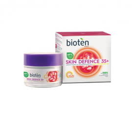 Bioten DAY CR DEFENCE SPF30 50ML