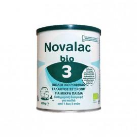 NOVALAC 3 Bio 400gr