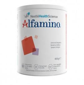 Nestle Alfamino Βρεφικό Υποαλλεργικό Γάλα 400gr