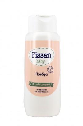Fissan Baby Πούδρα 100gr