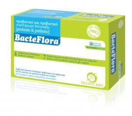 Holistic Med Bacteflora 30Caps