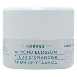 Korres Almond Blossom Κρέμα Ενυδάτωσης , Κανονικές-Ξηρές Επιδερμίδες 40ml