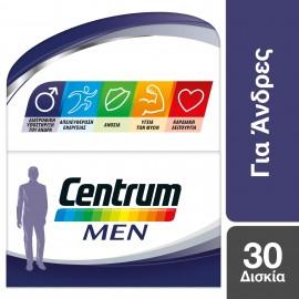 CENTRUM Men Complete form A to Zinc 30 tabs